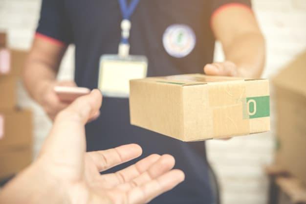 מחיר משלוח חבילה בארץ