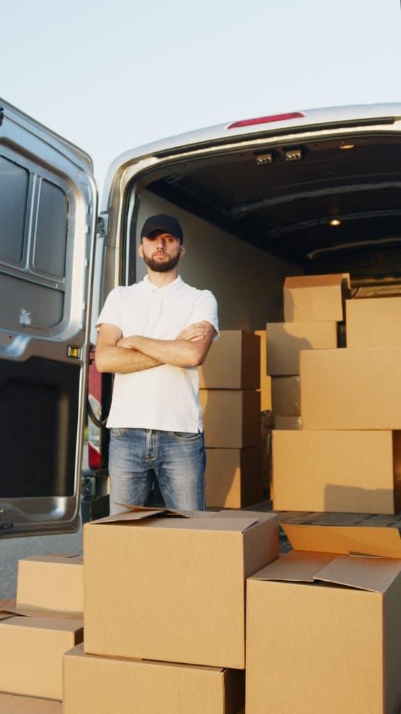 מחירי משלוח חבילה בארץ